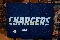 "San Diego Chargers All-Star Mat 34""x45"""