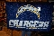 "San Diego Chargers 3x5 Rug 36""x60"""