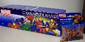 Marvel Fantastic Four Logo Silly Bandz Box (240)