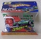 Hot Wheels Series 2 Logo Silly Bandz Pack (20)