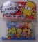 The Simpsons Series 5 Logo Silly Bandz Pack (20)