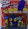 The Simpsons Series 7 Logo Silly Bandz Box (240)