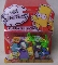 The Simpsons Series 3 Logo Silly Bandz Pack (20)