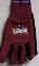 Cleveland Cavaliers Two Toned Utility Gloves