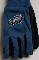 Philadelphia Eagles Two Toned Utility Gloves