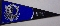 Orlando Magic Full Size Pennant