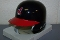 Cleveland Indians Mini Batting Helmet Riddell