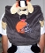 "Cleveland Browns Mascot ""Dawg"" Backpack Pal"