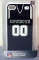 Dallas Cowboys iPhone4/iPhone4S Case Jersey Style