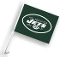 New York Jets Car Flag