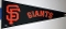 San Francisco Giants Full Size Pennant