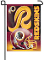 "Washington Redskins 11""x15"" Color Garden Yard Lawn Flag"