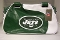 New York Jets Perfect Bowler Handbag Purse Personal Organizer