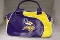 Minnesota Vikings Perfect Bowler Handbag Purse Organizer