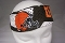 Cleveland Browns Fanband Jersey Style Elastic Headband Hairband