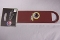 Washington Redskins Bottle Opener