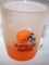 Cleveland Browns NFL 2 oz Frosted Shot Glass