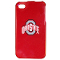Ohio State Buckeyes iPhone4/4s Faceplate Cover