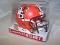 Bowling Green Falcons Replica Speed Mini Helmet Riddell