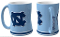 North Carolina Tarheels 15 oz Sculpted Relief Mug Coffee Cup
