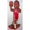 2004 Lebron James Cleveland Cavaliers Bobblehead Doll