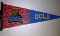 UCLA Bruins NCAA Full Size Pennant