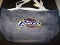 Cleveland Cavs Denim Tailgate Tote Bag Purse