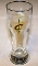 Cleveland Cavaliers NBA 2.5 oz Mini Pilsner Style Shot Glass