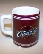 Cleveland Cavaliers 2 oz Mini Sculpted Mini Mug Style Shot Glass