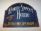 Cleveland Cavaliers Wood Sign Arched Home Sweet Home