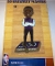 Elgin Baylor LA Lakers Legends Bobblehead