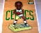 Bill Russell Boston Celtics Legends Bobblehead