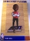 Isiah Thomas Detroit Pistons Legends Bobblehead
