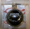 "Philadelphia Eagles 2 5/8"" Traditional Bulb Ornament"