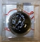 "Oakland Raiders 2 5/8"" Traditional Bulb Ornament"