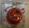 "Cleveland Browns 2 5/8"" Traditional Bulb Ornament"