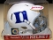 Duke Blue Devils Replica Speed Mini Helmet Riddell