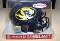 Missouri Tigers Replica Speed Mini Helmet Riddell