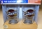 Cleveland Cavaliers Logo Pint Glass Gift Set