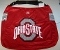 Ohio State Buckeyes Team Jersey Tote Purse Bag