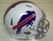 Buffalo Bills NFL Full Size Helmet Replica Riddell Speed