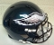 Philadelphia Eagles NFL Full Size Helmet Replica Riddell Speed