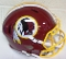 Washington Redskins NFL Full Size Helmet Replica Riddell Speed