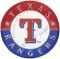 Texas Rangers MLB Baseball Team Logo Collectors Lapel Pin