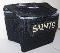 New Orleans Saints Insulated Bungie 12 Pack Cooler