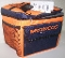 Denver Broncos Insulated Bungie 12 Pack Cooler