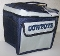 Dallas Cowboys Insulated Bungie 12 Pack Cooler