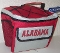 Alabama Crimson Tide Insulated Bungie 12 Pack Cooler