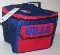 Buffalo Bills Insulated Bungie 12 Pack Cooler