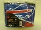 Buffalo Bills Insulated Lunch Bag 6 Pack Cooler